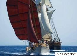Τα «Καπετανέικα» στην Πάρο