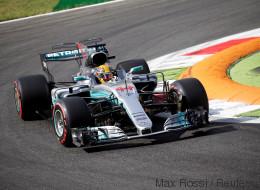 Formel 1 im Live-Stream: Qualifying in Monza online sehen, so geht's