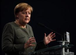 Merkel droht Türkei nach Festnahmen zweier Deutscher mit