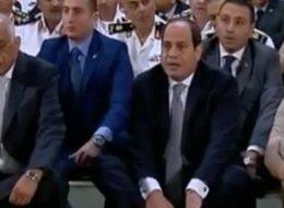 السيسي يصليها بين العسكر والأسد بين الركام.. صلاة العيد أين يؤديها القادة الذين لا تغيب أسماؤهم عن أذهاننا؟
