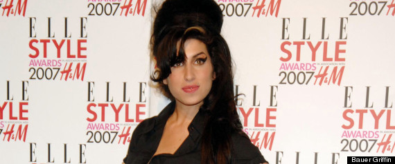 Amy Winehouse Estate