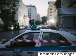 Συνελήφθη 25χρονος Αλβανός για πυροβολισμούς στη Στουρνάρη