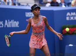 Venus Williams a laissé un souvenir douloureux à ce ramasseur de balles de l'US Open