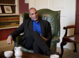 Warum sich die Briten beim Brexit Varoufakis zum Vorbild nehmen - und seine Fehler wiederholen