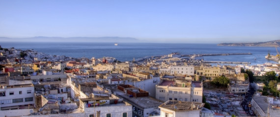 MOROCCO TANGIER
