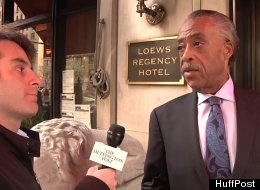 Al Sharpton: Supreme Court Overturning Obamacare Would Be 'A Travesty'