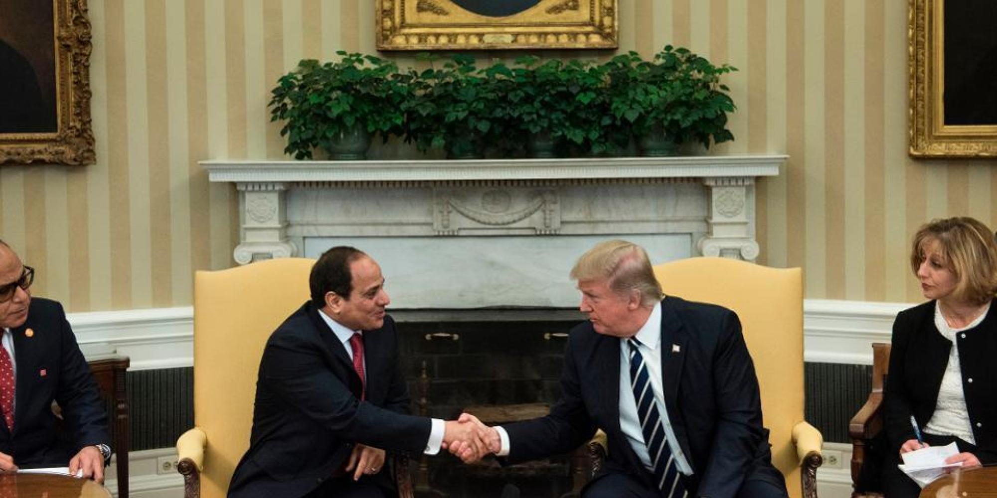 فوربس: على واشنطن التخلي عن فرعون مصر الجديد.. الديكتاتور السيسي حوَّل البلاد لسجن كبير
