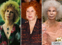 Duchess Of Alba Birthday