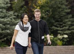 بعد مارك.. لا يُمكنك حظر حساب زوجة زوكربيرغ على فيسبوك!