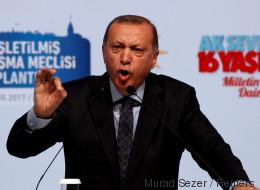 Mir ist egal, was Erdogan sagt - gerade weil ich Muslim bin, lasse ich mich nicht von ihm beeinflussen