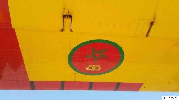 canad maroc