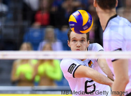 Volleyball-EM im Live-Stream: Finale Deutschland - Russland sehen, so geht's