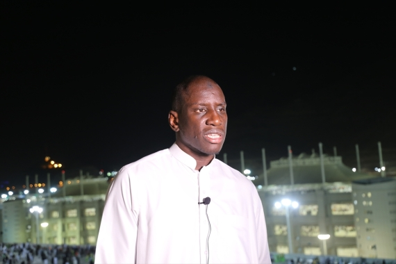 senegalese player demba ba