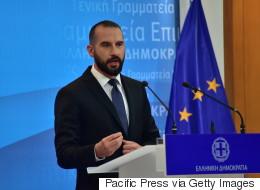 Τζανακόπουλος: Ο κ. Μητσοτάκης έχει να γράψει άρθρα για τον Σημίτη