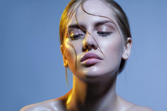 skin moisture