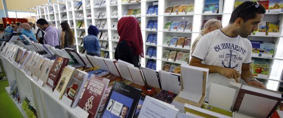 BOOKS ALGERIA