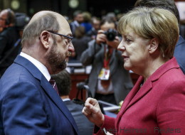 TV-Duell im Live-Stream: Merkel - Schulz online sehen, so geht's