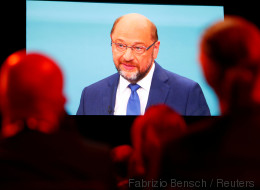 Schulz berichtet Merkel im TV-Duell von 3 Telefonaten – und bringt die Kanzlerin in Bedrängnis