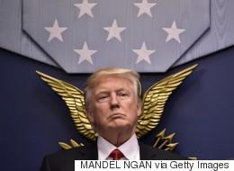 트럼프도 북한에 대해 할 수 있는 게 별로 없다