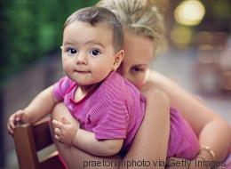 Mutter will den Namen ihres 10 Monate alten Babys ändern - der Grund dafür ist völlig absurd