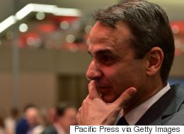 Μητσοτάκης: Μόνο η ΝΔ μπορεί να φέρει εις πέρας ένα ρεαλιστικό σχέδιο μεταρρυθμίσεων