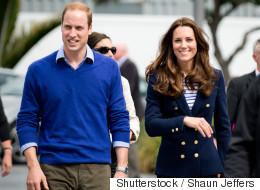 Το τρίτο τους παιδί περιμένουν ο πρίγκιπας William και η Kate Middleton