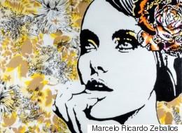 Mujeres: Η έκθεση ζωγραφικής του Αργεντίνου Marcelo Ricardo Zeballos, έρχεται στην Mamush Gallery