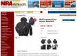 NRA Hoodie: National Rifle Association Selling Concealed Weapon Hooded Sweatshirt (PHOTO)