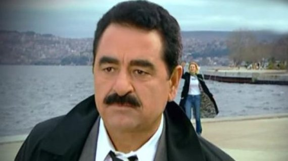 kenan turkish actor
