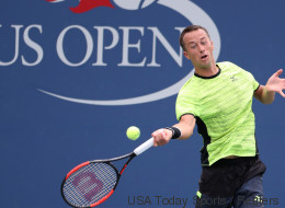 US-Open im Live-Stream: Kohlschreiber vs. Federer online sehen, so geht's