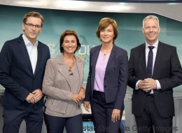 TV-Duell: