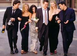 Οι 7 «τρύπες» στο σενάριο των «Friends» που δεν είχαμε προσέξει μέχρι σήμερα