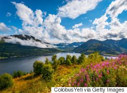 Και η πιο όμορφη χώρα στον κόσμο είναι η...(όπως την επέλεξαν μαζί με άλλες 19 οι ίδιοι οι ταξιδιώτες)