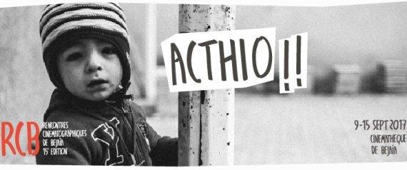 rencontre cinematographique de bejaia Bejaia — le documentaire 10949 femmes de nassima guessoum qui rend hommage aux combattantes de la révolution algérienne à travers le portrait de nassima hablal, une des premières militantes du mouvement national, a ouvert samedi la 13ème édition des rencontres cinématographiques de.