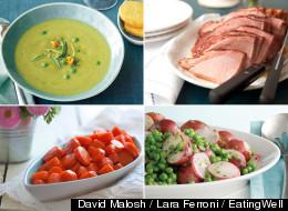 5 Fresh Menu Ideas For Easter