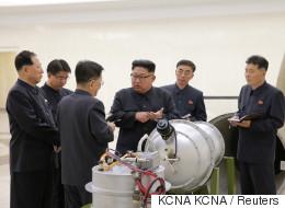 북한의 핵개발을 주도하는 두 과학자가 공개되다