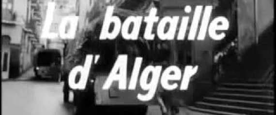 BATAILLE ALGER