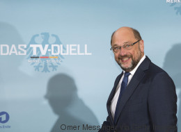 Schulz sagt etwas über den Islam - und spaltet damit sein Publikum
