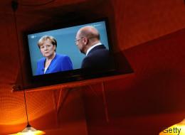 Angela Merkel und Martin Schulz haben die Alten und Armen schon aufgegeben