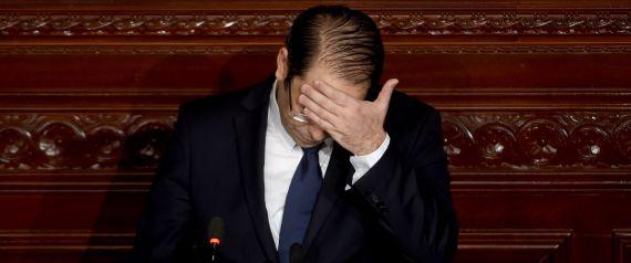 TUNISIAN PRIME MINISTER