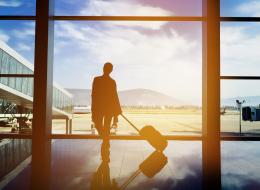 Globale Reisebranche weiter auf Wachstumskurs