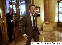 Le Figaro: Με 10 γαλλικούς κολοσσούς ο Μακρόν στην Αθήνα
