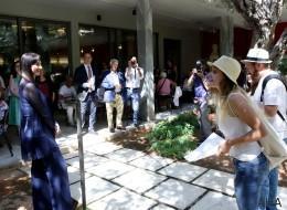 Οι πέτρες μιλούν: Μια πρωτότυπη σειρά δρωμένων ζωντανεύει τους αρχαιολογικούς χώρους της Αθήνας