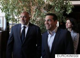 Τσίπρας - Μπορίσοφ: Έργο στρατηγικής σημασίας η σιδηροδρομική σύνδεση Ελλάδας - Βουλγαρίας