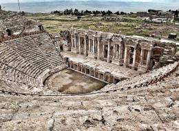 التطور دمَّرها.. الإمبراطورية الرومانية ابتكرت نظام السباكة لكن الأنابيب الرصاص