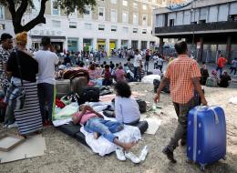 بأمر محكمة أوروبية.. المجر وسلوفاكيا مجبرتان على استقبال اللاجئين