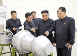 دول ترغب في التفاوض وأخرى تريد العقوبات.. ماذا سيفعل العالم حيال التجارب النووية لكوريا الشمالية؟