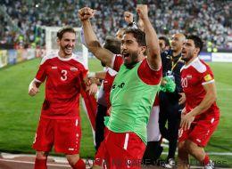 Iran-Syrie: Ce commentateur a littéralement éclaté en sanglots après le but décisif de son équipe