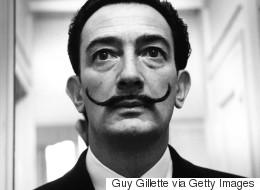 Η μόνη είδηση ήταν τελικά το άθικτο μουστάκι του Νταλί. Οι εξετάσεις DNA έδειξαν πως η 62χρονη δεν είναι κόρη του