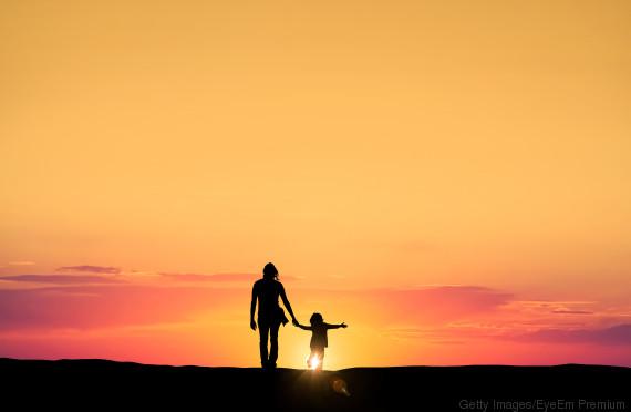 child parent